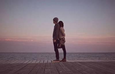 明明相愛,但我們卻無法在一起