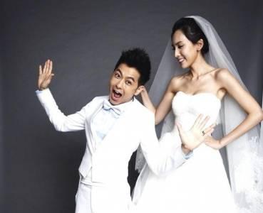 林志穎老婆陳若儀的上位手段,不敢相信。