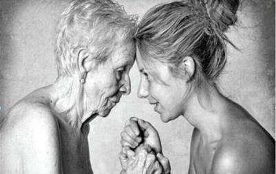 你是我一輩子最重要的女人!看後99 的人都轉發了~
