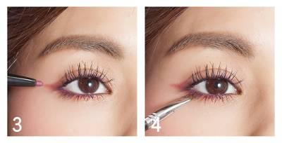 「有色眼線&睫毛膏」打造流行時尚顏!│VoCE