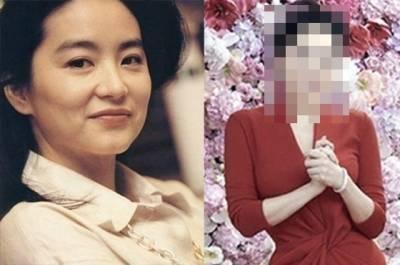 林青霞60生日,換了四套火辣風格!她真從小美到老...