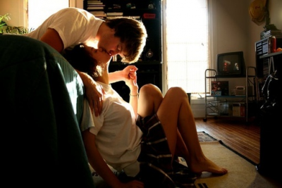 真正的夫妻生活是這樣的,不只是上床而已.........