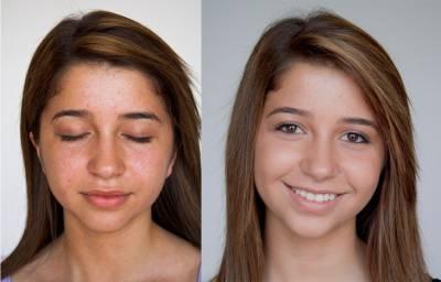 最新「W洗臉法」!這樣徹底清潔10天,油光消失 肌膚Q彈,美到媽媽都認不出來了!