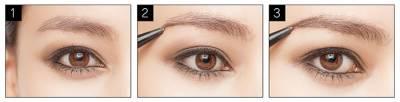 今年秋冬就用眉妝,創造專屬於自己的時尚妝容!│VoCE