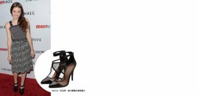 以歐美名人為範本!用秋季美腿短靴時髦變身!│美周報