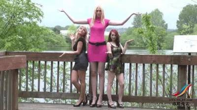 愛穿高跟鞋的女孩才會懂的8個困擾!完全被說中!