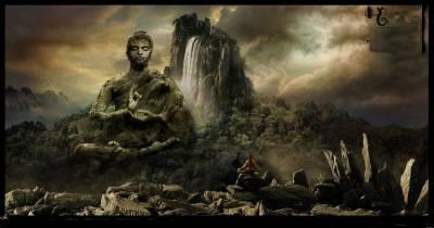 「釋迦牟尼」留給世人最經典的四句話~ 看完以後真的感觸很深~~太珍貴了!!