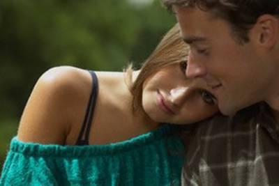 男人永遠不懂,為什麼女人這麼依賴你
