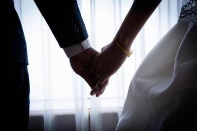 聽說愛情有四個階段,熬過去了,你們就會永遠在一起!
