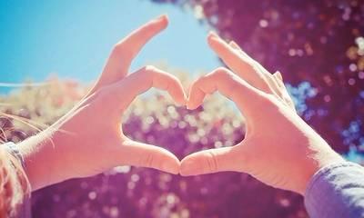 如果你遇到這樣的一個人,請你再次相信愛情