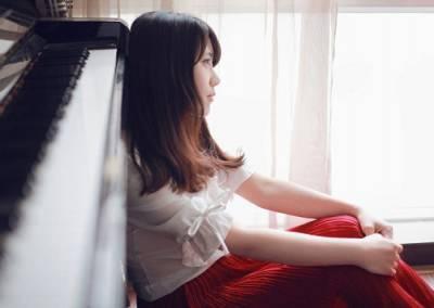 女人在愛情裡,最容易妥協,也最容易將錯就錯