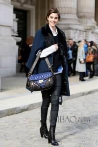 冬靴怎麼穿才最美最時尚?史上最完全示範給你看
