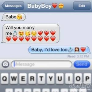 19種奇葩的求婚方式,我想一般人是不會效仿的!