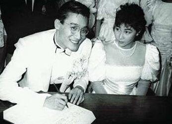 我見過最好的愛情...要嫁就嫁像梁家輝一樣的男人!