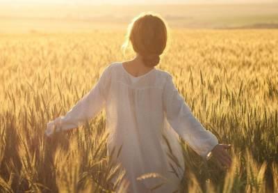 一生最珍貴的是,放空的心和獨走的路
