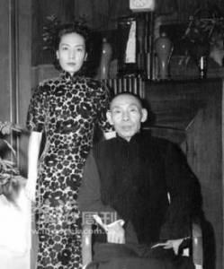 不愧是老大!舊上海老大杜月笙說女人 錢 人心......句句入骨!