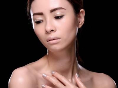 用美妝來詮釋新時代女性對愛情的態度:鑽石般的自我與堅信的妝感.... 凱菲小小編│凱菲工作室