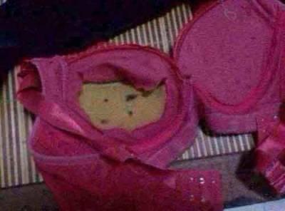 胸罩毀了一個女人,一定要轉貼給女性朋友知道!真的很重要!