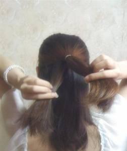 女人100種扎頭發的方法,太漂亮了 (一定收藏轉發)