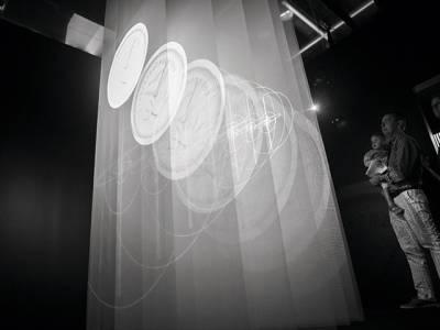 第二屆「鐘錶與奇蹟」 亞洲高級錶展報導II - 工藝視野
