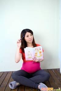 準媽媽戰勝孕期焦慮 4大方法.給胎兒健康成長空間|媽媽寶寶