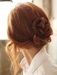 艾莎公主的髮型參考書曝光!難怪她能弄出史上最強編髮......