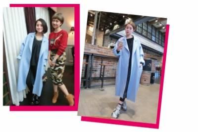 人氣部落客的時髦秋服〝怎麼買‧怎麼穿〞大揭密!│美周報