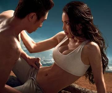 女人就這樣上了他的床...男人不看後悔,女人不看被騙!