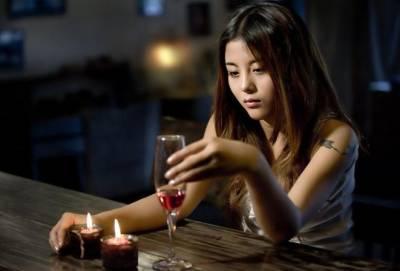 別讓愛你的女人喝酒!!!(震撼無數人的心靈)