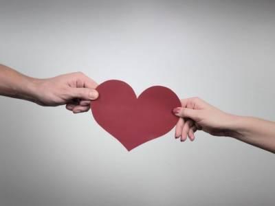 女人的心,男人的心,有何不同?