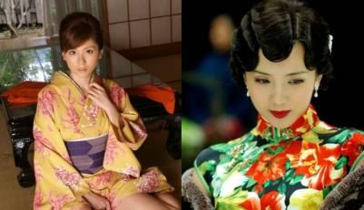 驚呆了!日本女人和中國女人之間的差異!難怪大家都愛日本女人...
