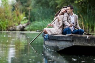 戀愛就是:把每一天當做是生命的最後一天來過....