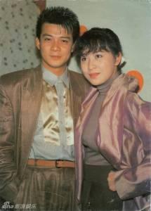 12月8日劉嘉玲49歲了!你知道她青澀的樣子多麼無辜可人嗎