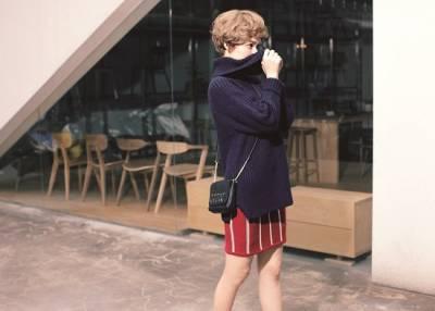 入冬了!毛衣和針織衫穿搭的簡單攻略,9項你一定要了解的事!第3項也太重要了.......
