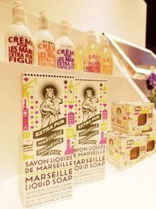 ▤▥▦好物不藏私▧▨▩ COMPAGNIE DE PROVENCE 愛在普羅旺斯 品牌上市記者會