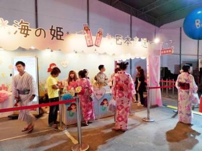 ✜台北✜ 台灣史上空前最強!Super Girls EXPO最強美少女博覽會