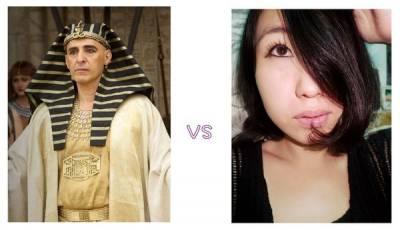 ◤流行情報誌◢ 舞動MAC權杖,不必等到來生立馬變成埃及美女法老王