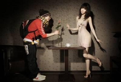 女神懷孕了,玩她的男人和愛她的男人分別說.........