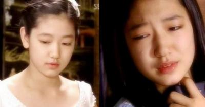 越長越美逆天了的10大凍齡韓國女神