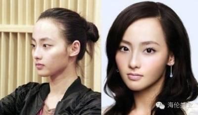 女人為什麼要化妝,看女人為什麼要化妝,看了後就知道了。。