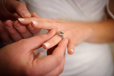 新娘們的壞消息!「越_____的結婚戒指離婚率越高」,看完整個傻眼了!