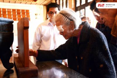 塵封77年的愛情——默默愛著他77年,可是他卻永遠不可能知道了