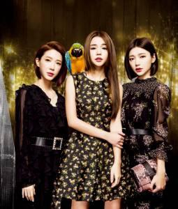 Dream Girls的祕密檔案