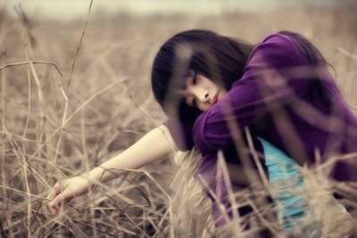 這麼一個瞬間,我突然發現我不喜歡你了