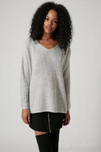 寒冬最實搭:少不了的毛衣穿搭守則