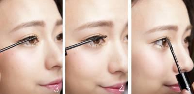 """覺得自己的眼妝不夠完美?""""睫毛""""刷得好不好是關鍵Point!!│美周報"""