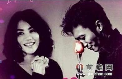 謝霆鋒媽媽: 張柏芝做不到的事情 王菲她做到了 !