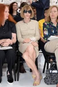 擔任時尚女魔頭助理的真實面貌...沒有妳想像中恐怖啦!