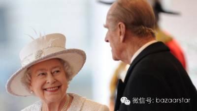 震驚!!揭密「英女皇」與夫婿情史!!他為她從王子變守衛…