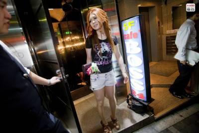"""沒想到""""陪酒女""""是東京少女心中的人氣職業,而原因竟是..."""